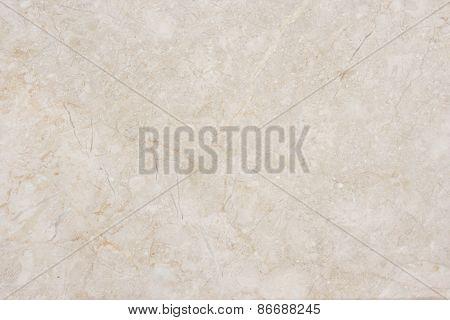 Beige Marble Background.