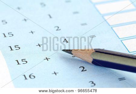 Preliminary Mathematics