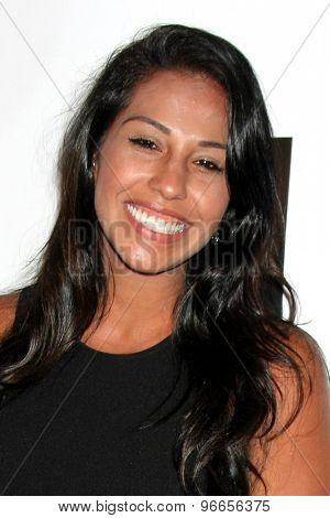 LOS ANGELES - JUL 22:  Gigi Hanna at the
