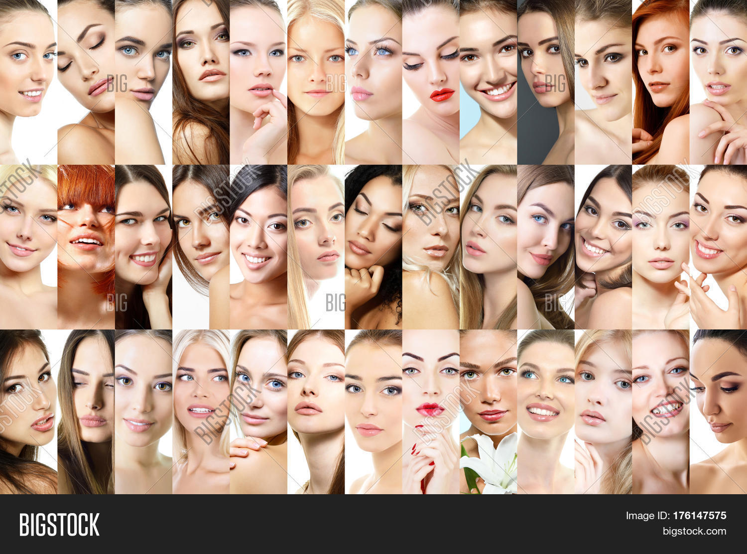 Images Latino faces photo