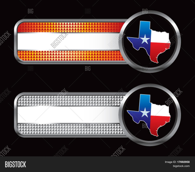 Texas Lonestar State Vector Photo Free Trial Bigstock