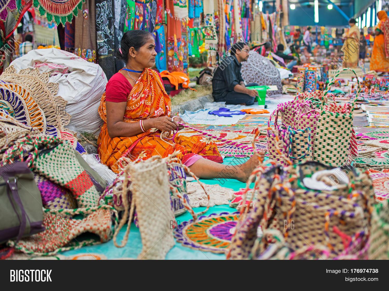 Kolkata West Bengal Image Photo Free Trial Bigstock