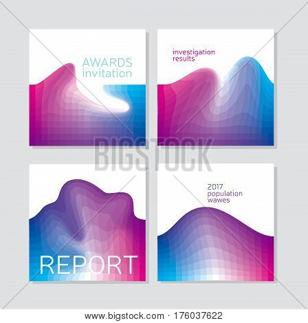 blue and pink abstract colorful mosaic background vector illustration. polygon business style design element for backdrop, header, cover, flayer