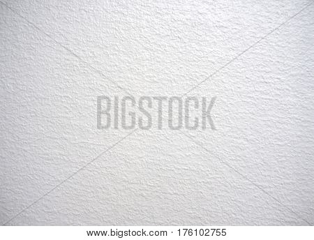 Texture and pattern of gypsum white color.