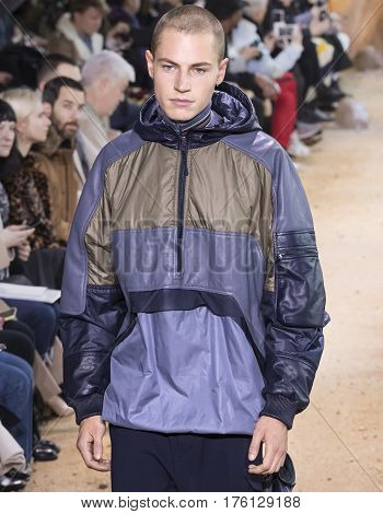Lacoste - Fall 2017 Collection