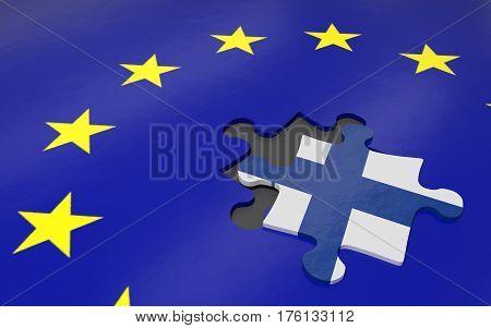 Finland And Eu