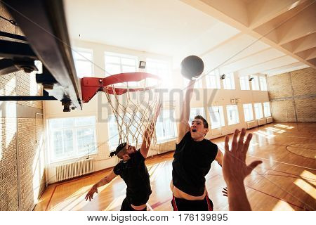 They Have Got Basketball Superpowers