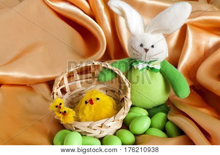 A Easter Decorations