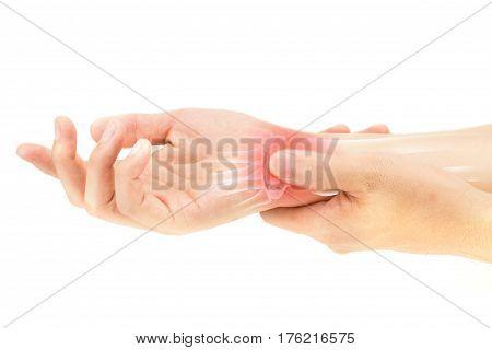 wrist bones injury h h h h h h h