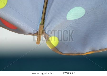 15 Sun Umbrella Partial