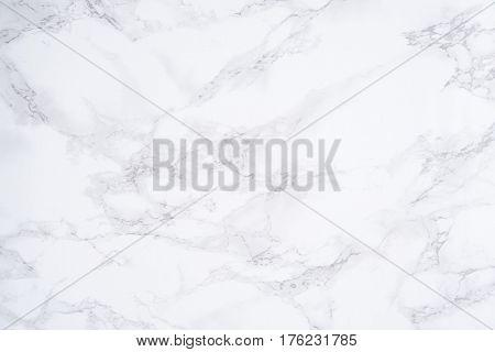 Light soft white marble texture