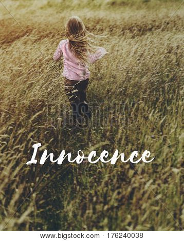 Innocence Purity Harmless Innocuous Naive Guiltlessness