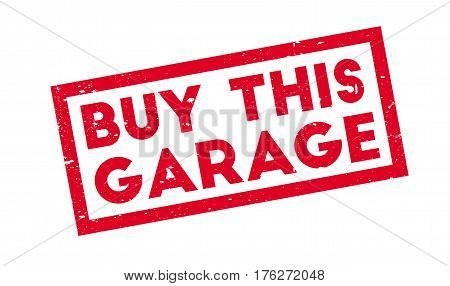 Buy This Garage rubber stamp. Grunge design with dust scratches. Effects can be easily removed for a clean, crisp look. Color is easily changed.
