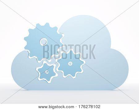 Cloud Computing, Settings