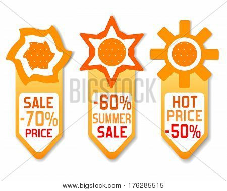 Price lists discount sun plate spring summer sale hot.