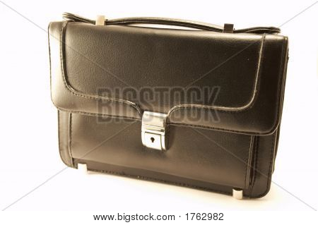 Black Small Suitcase 2