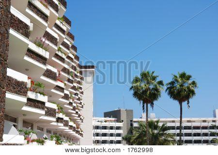 Tourist Apartments