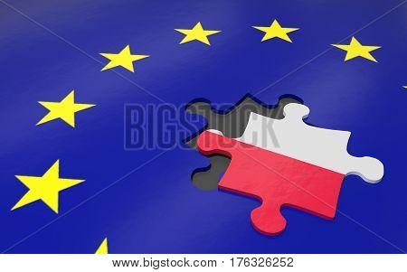 Poland And Eu