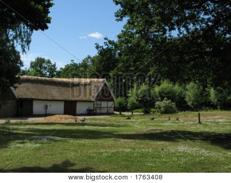Skansen_Farmstead3