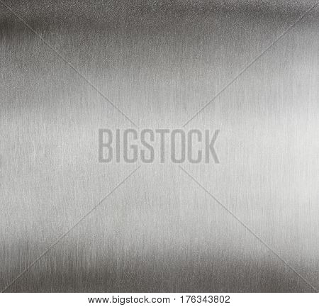 Stainless Silver Steel Shiny Background