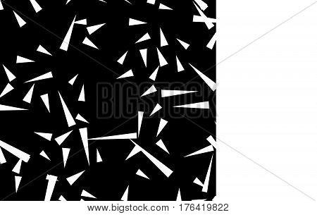 Ahh A H H Retro Vintage Rhombus Simple Black White Alphabet Letter Logo