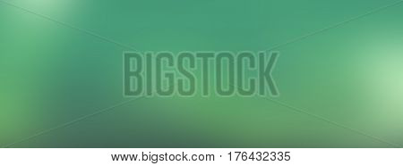 Abstract green st. patrick's day abstract for banner design background