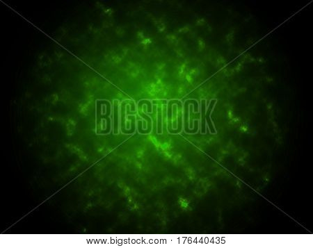cloud smoke texture abstract green background hot