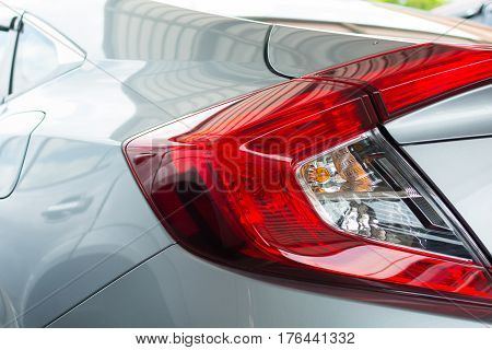 car tail light brake beutiful new design