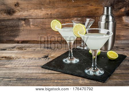 Alcohol Cocktail Margarita