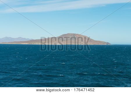 Coronado Island Coast