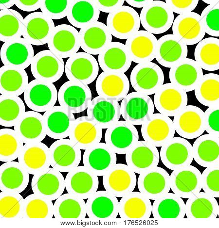Orbs Backgrounds And Abstract Pattern For Your Design