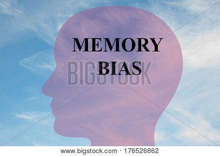 Memory Bias - Mental Concept
