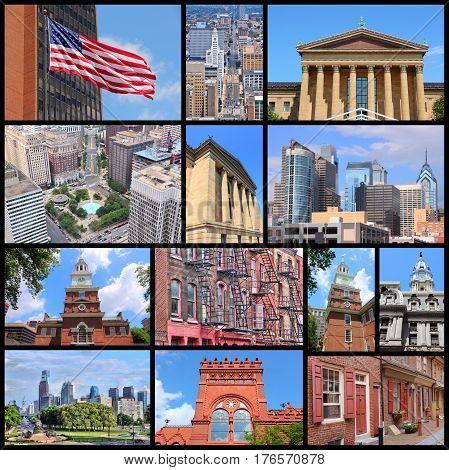 Philladelphia Landmarks