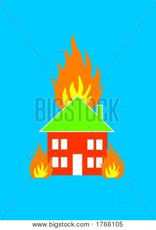 Insurance - Fire Damage And Smoke Damage