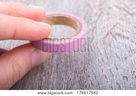 Colorful Insulating Adhesive Tape