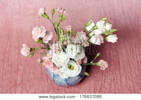 beautiful floral arrangement