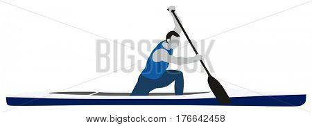 canoe sprint sport