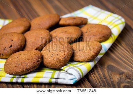 Delicious Homemade Healthy Vegan Cookies