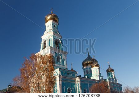 Eastern Orthodox Church