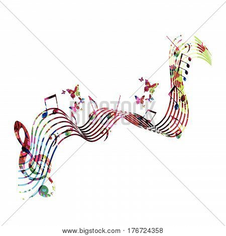 music, musician, sign, vector, symbol, event, illustration, design, colorful, festival, concert, classic, musical, clef, art, background, notes, treble clef, g-clef, musical key, musical notes, isolated, graphic, singing, song, tone, color, music clef, mu