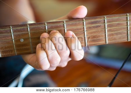 Musician playing acoustic guitar, acoustic guitar guitarist playing details