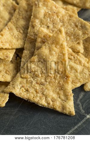 Healthy Gluten Free Rice Chips