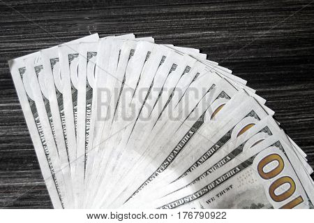 Dollar, US dollar, dollar pictures for exchange sites, dollar pictures in different concepts, money counting hand, money and count