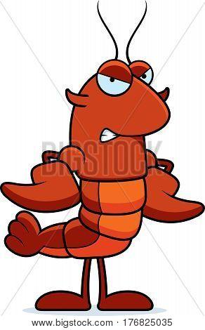 Angry Crawfish