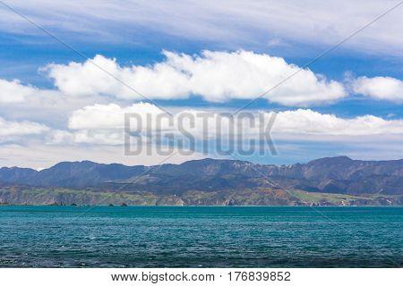 Location: New Zealand Aotearoa, capital city Wellington, North Island