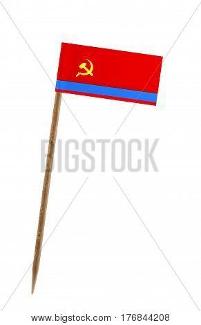 Flag Of Kazakstan