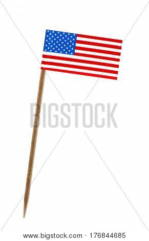 Flag Of United States Of America, Us