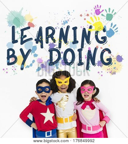 Learning Experience Knowledge Skills Expertise