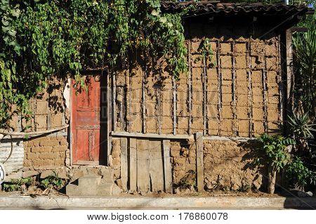 House In Concepcion De Ataco
