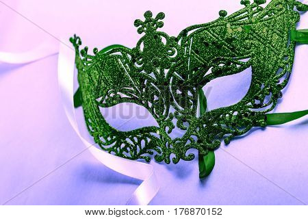 Single Carnival Disguise Mask